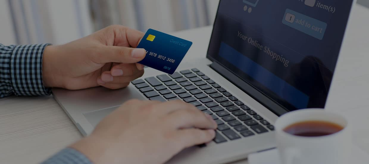 Make a payment to resolve your account